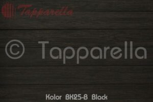 Kolor BK25-B Black